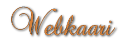 WEBKAARI
